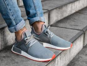 Addidas NMD XR1 (Gray)