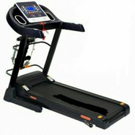 Power Max Runner Machine